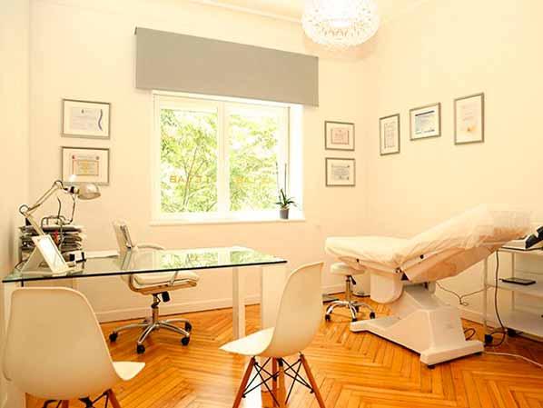 centro medico estetico madrid centro
