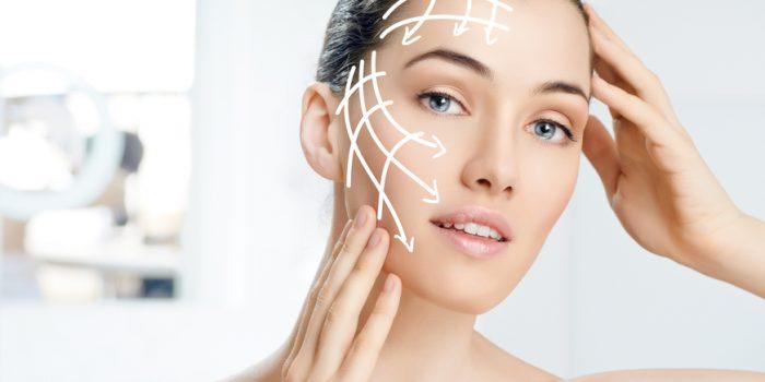 Tratamiento facial de hilos tensores en Madrid