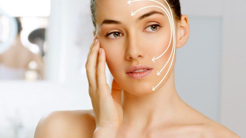 Llifting facial sin cirugia Le Lab