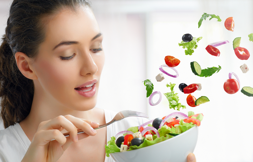 nutricionista madrid centro