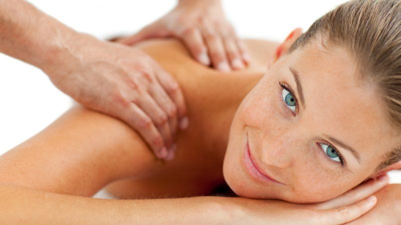 masajes en Madrid centro
